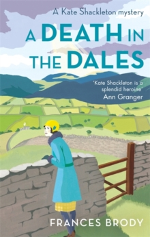 A Death in the Dales, Paperback / softback Book
