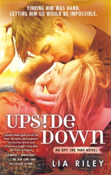 Upside Down : Off the Map 1, Paperback Book