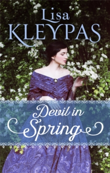Devil in Spring, Paperback Book