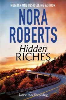 Hidden Riches, Paperback Book