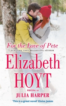 For the Love of Pete, Paperback Book