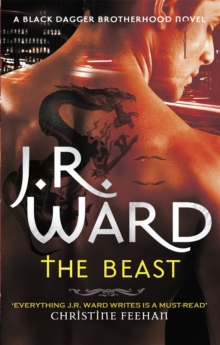 The Beast, Paperback Book