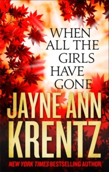 When All the Girls Have Gone, Paperback Book