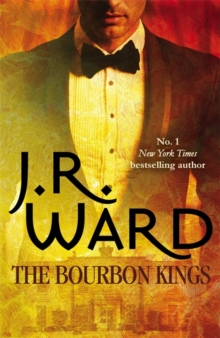 The Bourbon Kings, Paperback Book