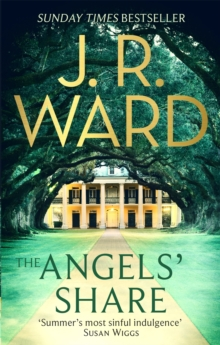 The Angels' Share, Paperback Book