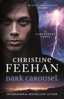 Dark Carousel, Paperback / softback Book