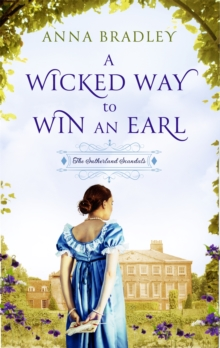 A Wicked Way to Win an Earl, Paperback Book