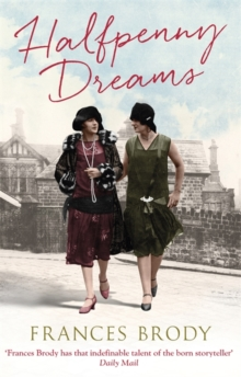 Halfpenny Dreams, Paperback Book
