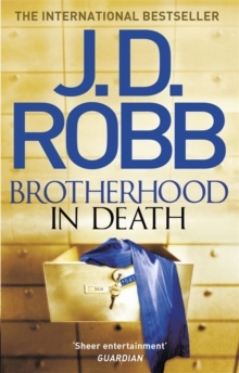 Brotherhood in Death : 42, Paperback Book