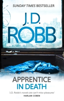 Apprentice in Death : 43, Paperback / softback Book