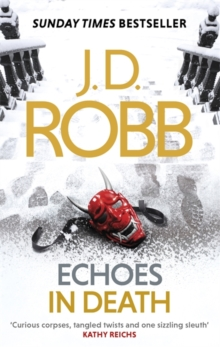Echoes in Death : 44, Paperback / softback Book