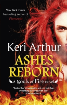 Ashes Reborn, Paperback Book