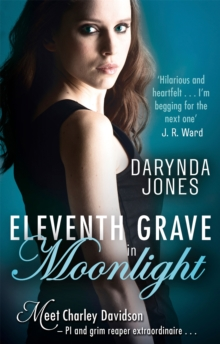 Eleventh Grave in Moonlight, Paperback / softback Book