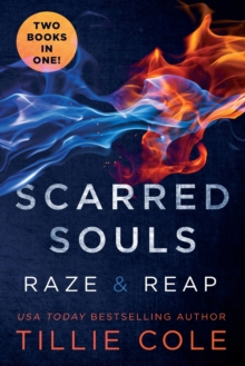 Scarred Souls, Paperback / softback Book