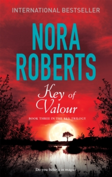 Key Of Valour : Number 3 in series, Paperback / softback Book