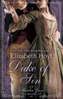 Duke of Sin, Paperback / softback Book