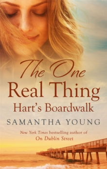 The One Real Thing, Paperback / softback Book