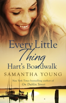 Every Little Thing, EPUB eBook