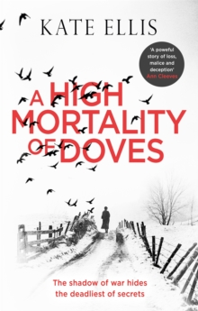 A High Mortality of Doves, Paperback Book