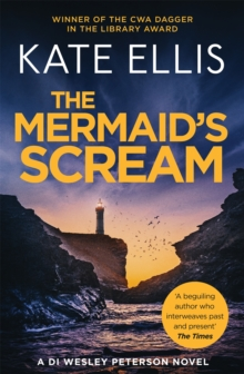 The Mermaid's Scream, Paperback / softback Book