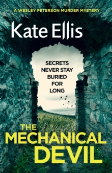 The Mechanical Devil, Paperback Book