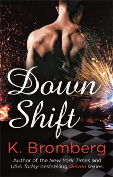 Down Shift, Paperback Book