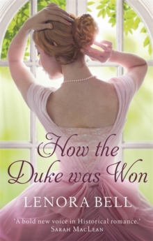 How the Duke Was Won, Paperback Book