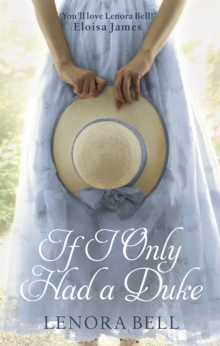 If I Only Had a Duke, Paperback Book