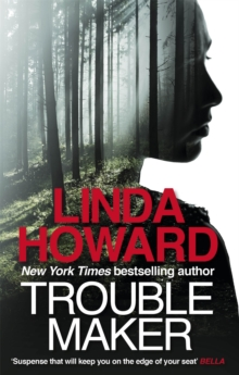 Troublemaker, Paperback Book