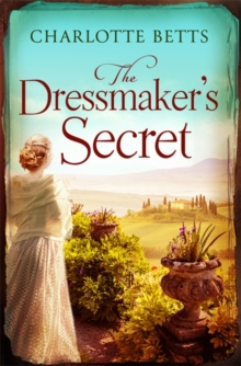 The Dressmaker's Secret, Paperback Book