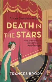 Death in the Stars : Longlisted for the CWA Historical Dagger, Paperback Book