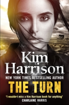 The Turn: The Hollows Begins with Death, Paperback / softback Book