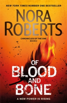 Of Blood and Bone, Hardback Book