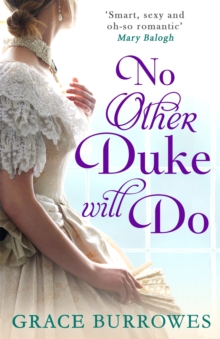 No Other Duke Will Do, Paperback Book