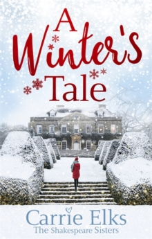 A Winter's Tale : a heartwarming romance for a cold winter's night, Paperback Book