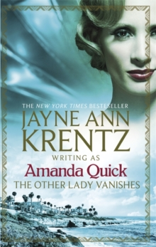 The Other Lady Vanishes, Paperback Book