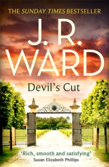 Devil's Cut, Hardback Book