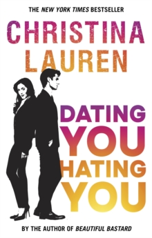 Dating You, Hating You, Paperback Book