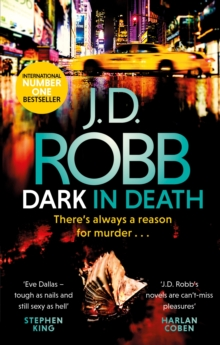 Dark in Death, EPUB eBook