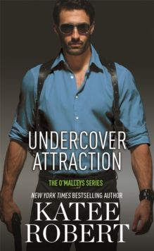 Undercover Attraction, Paperback Book