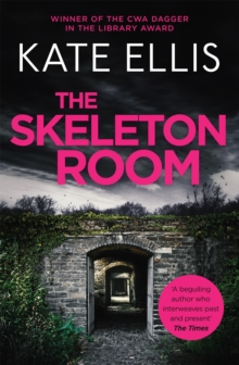 The Skeleton Room : Number 7 in series, Paperback Book