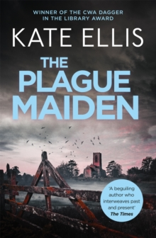The Plague Maiden : Number 8 in series, Paperback Book