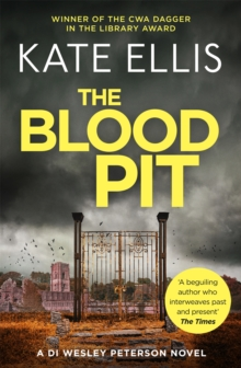 The Blood Pit, Paperback / softback Book
