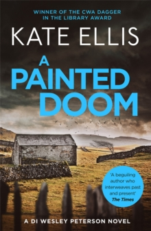 A Painted Doom : Number 6 in series, Paperback Book