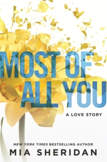 Most of All You, Paperback Book