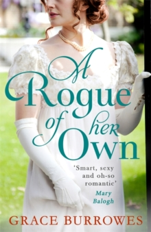 A Rogue of Her Own, Paperback Book