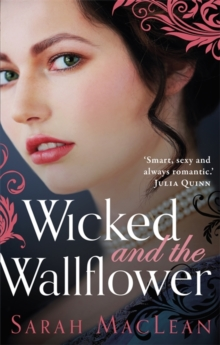 Wicked and the Wallflower, Paperback / softback Book