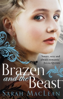 Brazen and the Beast, Paperback / softback Book