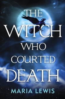 The Witch Who Courted Death, EPUB eBook