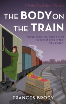 The Body on the Train, EPUB eBook